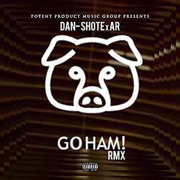 Go Ham (feat. Ar)