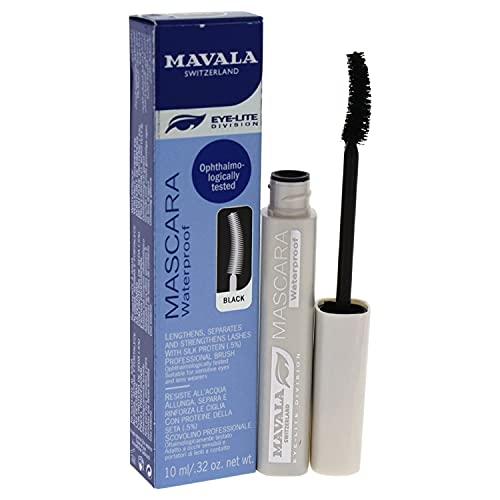 Mascara Waterproof nero 10ML