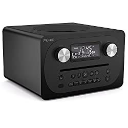 Pure Evoke C-D4 All-in-One-Musikanlage