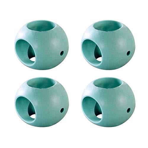 HINK Gammamagnetischer Waschball Wäschekugel für Waschmaschine und / oder Geschirrspülung