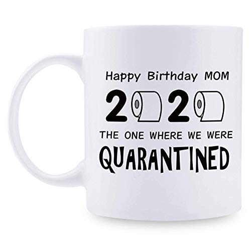 Funny Mother's Day Gifts, for Women Men Retirement Gifts for Grandpa Grandma, 11 oz Coffee Mugs for Mom, Dad, Grandfather, Grandmother, Her