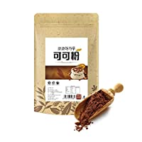 ココアパウダー、オーガニックカカオ/ココアパウダー、ホームカッティング用のチョコレートカカオパウダーに最適パンケーキ作り、100g