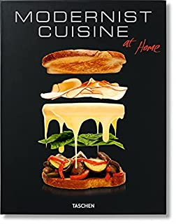 Modernist Cuisine At Home (3836546507)   Amazon price tracker / tracking, Amazon price history charts, Amazon price watches, Amazon price drop alerts