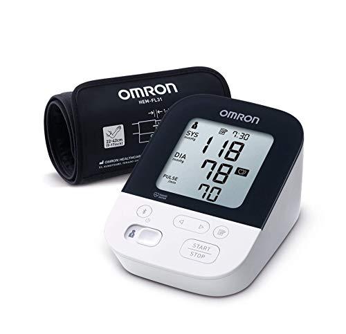 Omron M400 Intelli IT Oberarm-Blutdruckmessger�t HEM-FL31, 1