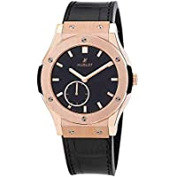 Hublot Classic Fusion Classico Hand Wound 42mm Men's Watch
