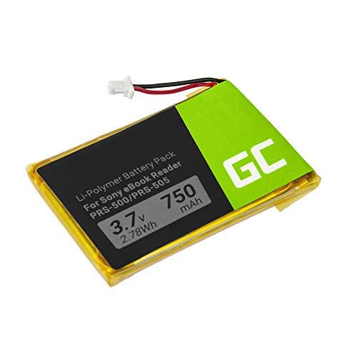 Usado, Green Cell ® Batería 1-756-769-11 LIS1382(J) para E-Book segunda mano  Se entrega en toda España