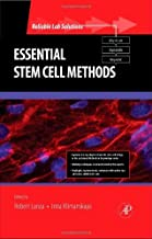 Essential Stem Cell Methods (ISSN)