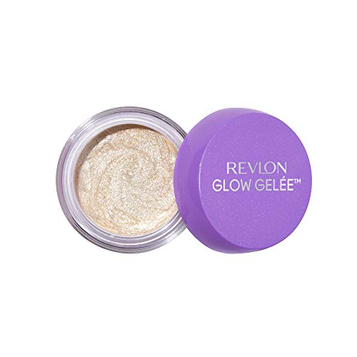 Revlon Crystal Aura Limited Edition Glow Gelee, Highlighter Makeup, Witchery