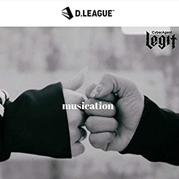 musication(feat.Ryo'LEFTY'Miyata , 小林大河)