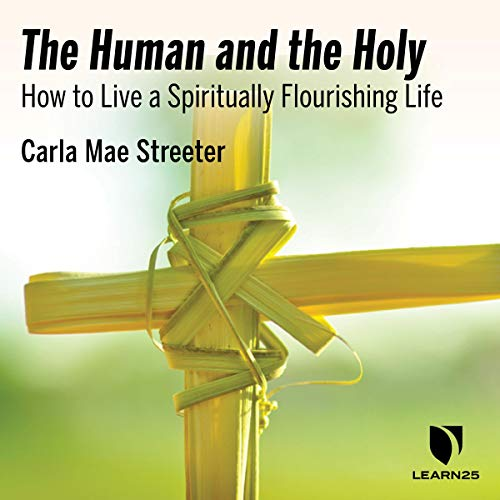 The Human and the Holy: Foundations of Spirituality copertina