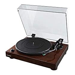 Fluance RT81 is the Best Turntable with Preamp built in