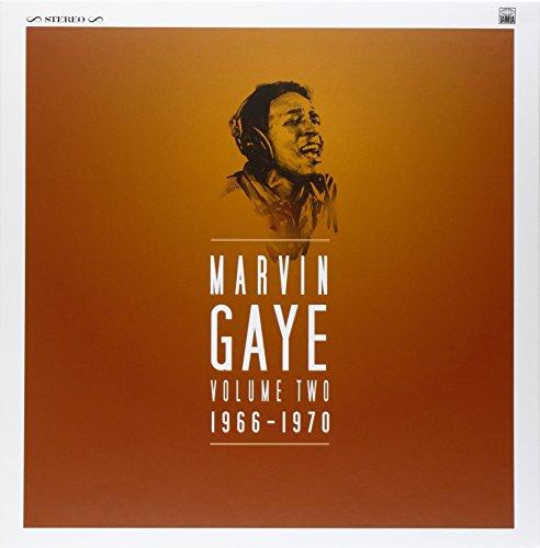 Volume 2: 1966 - 1970 (Limited 8 LP Box) [Vinyl LP]