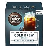 Café Capsulas Nescafé Dolce Gusto Cold Brew