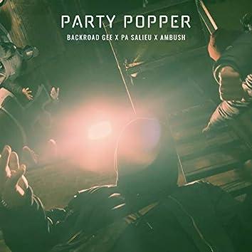 Party Popper (Remix)