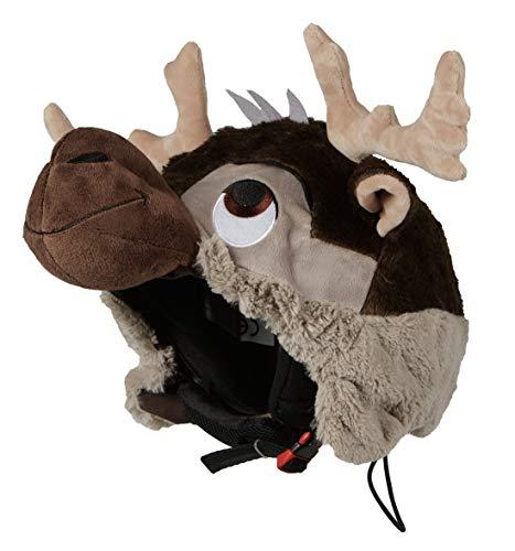 Hoxyheads Skihelmüberzug Elch Moose