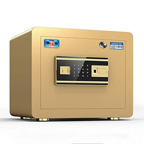 Casseforti a armadio Antifurto di sicurezza a casa piccolo antifurto intelligente mini sicuro ufficio in acciaio nuovi armadietti