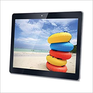 iBall Perfect 10 Tablet PC (10.1 inch, 3G, 1+8 GB, Cortex A71.3Ghz Quad Core, Metallic Sliver)