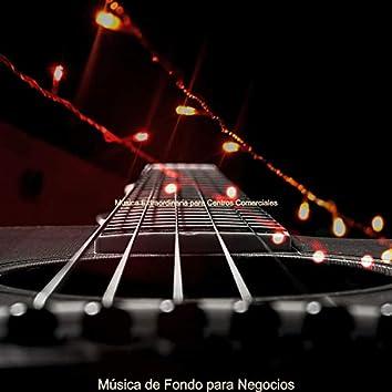 Música de Fondo para Negocios