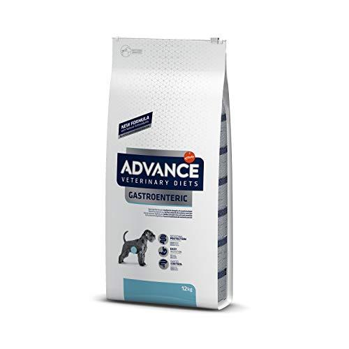 Advance Veterinary Diets Gastroenteric - Pienso para Perros con problemas gastrointestinales - 12 kg