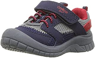 OshKosh B'Gosh Kids Lago Boy's Bumptoe Athletic Sneaker