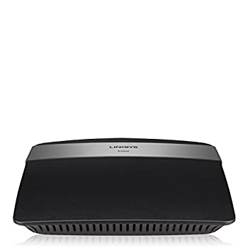 Linksys E2500  N600  Advanced Simultaneous Dual-Band Wireless-N Router