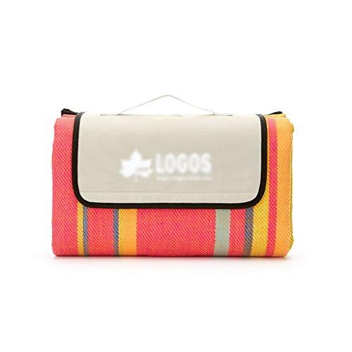 LXLA- Matelas de pique-nique étanche à l'humidité Camping rampant pliable Tapis sauvage tissu Pad Portable couverture de plage Polyacrylonitrile FiberFabrics 150 200 300 cm ( taille : L )