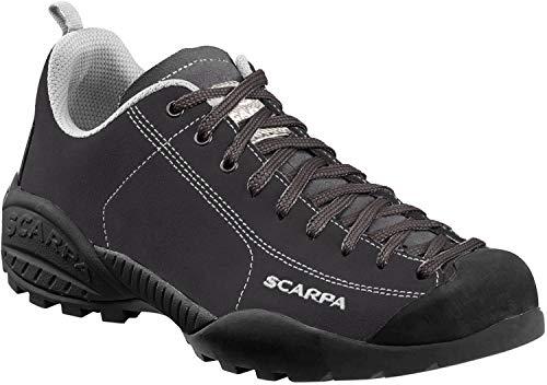 Scarpa Herren Mojito Casual Shoe Turnschuh, schwarz, 46 EU M