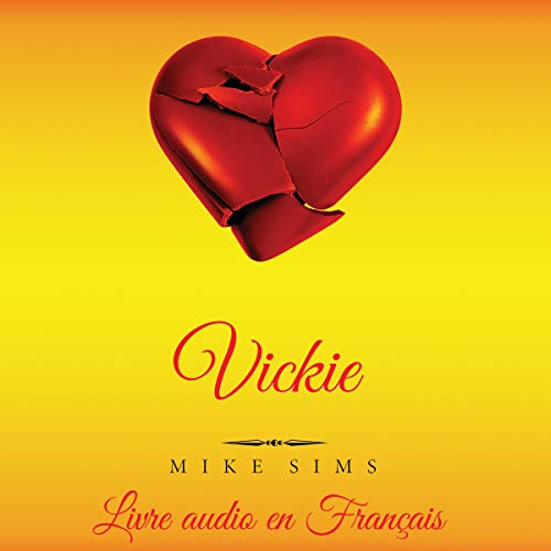 Vickie (French Edition) cover art