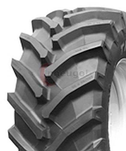 710/70 R 38 Trelleborg TM800 166 D TL Reifen Ackerschlepper Traktor Radial 38-Zoll Reifen