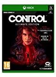 Control - Ultimate Edition Xbox Series X