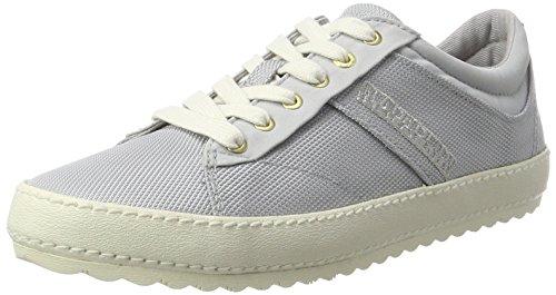 NAPAPIJRI FOOTWEAR - Tobillo bajo de Sintético Mujer, Color Gris, Talla 40 EU