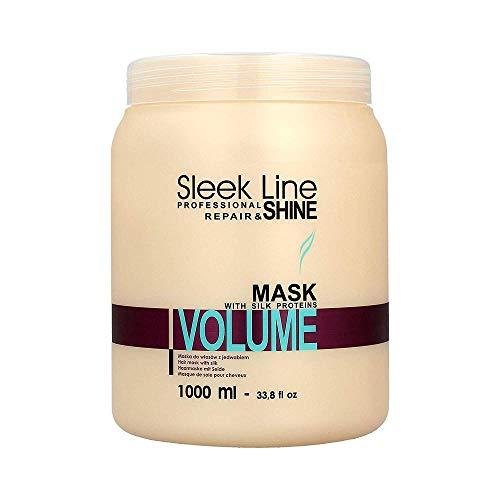 Stapiz Sleek Line Volume Masque 1 L