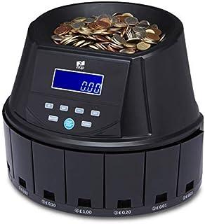 Amazon.es: clasificador monedas