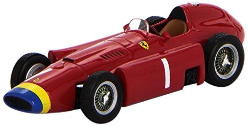 ixo 1/43 フェラーリ D50ニュルブルクリンクGP1956ウィナー ファンジオ