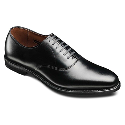 Allen Edmonds Men's Carlyle Oxford,Black,12 D US