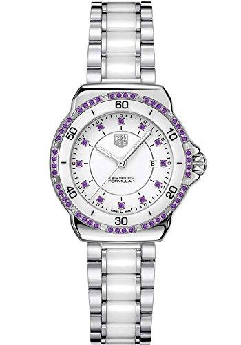 Tag Heuer WAH1318.BA0868 - Reloj de pulsera para mujer