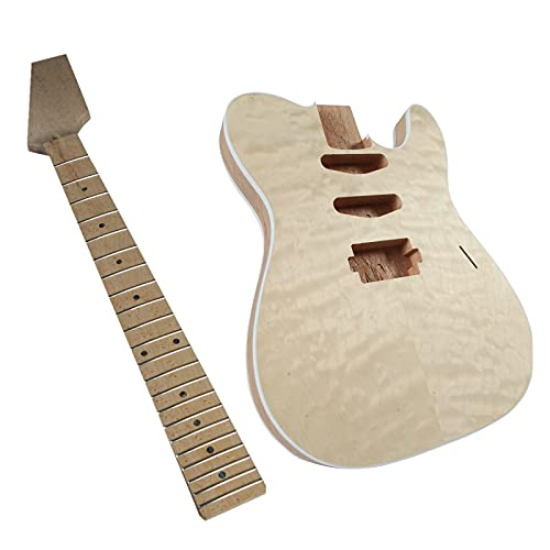 Meetmuses Electric Guitar Kit