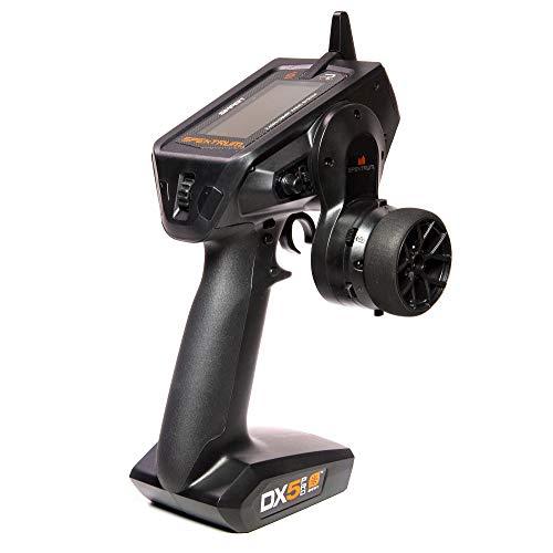 Spektrum DX5 Pro 2021 5-Channel DSMR Transmitter Only