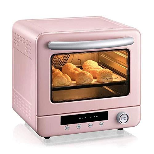 Adesign Multifunktionale Mini Kleine Backen Dampfofen Haushalt 20L Backen Kuchen Brot Keksmaschine Haushalt Elektrische Ofen Dampfbackofen Dampf- und Backmaschine