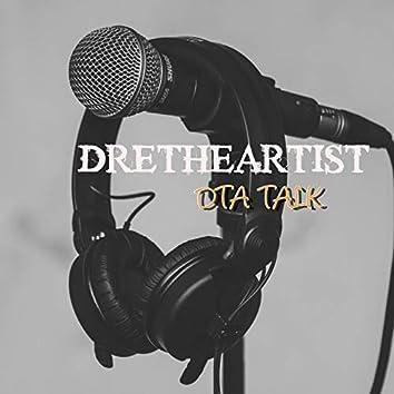 D.T.A Talk