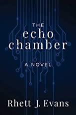 Image of The Echo Chamber: A Novel. Brand catalog list of Permuted Press.
