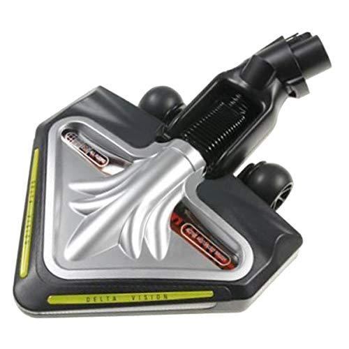 Electro-brosse Led 32.4v Noir Référence : Rs-rh5815 Pour Pieces Aspirateur Nettoyeur Petit Electromenager Rowenta