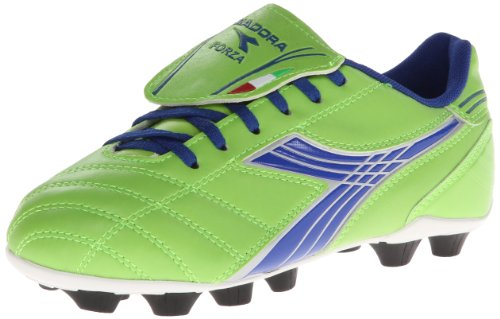 Diadora Soccer Forza MD JR Youth Soccer Shoe (Toddler/Little...