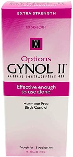 GYNOL II EX STR JELLY 2.85OZ