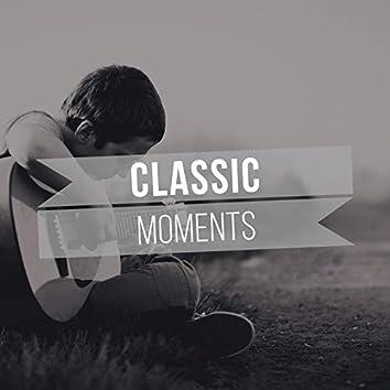 # 1 Album: Classic Moments
