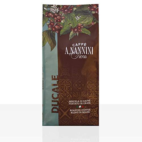 Nannini Espresso Ducale 9 x 1kg ganze Bohne