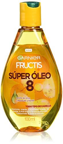 garnier fructis oleo 8 fabricante Garnier Fructis