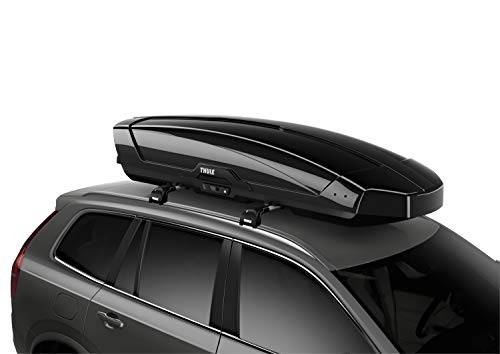 Thule Motion XT Rooftop Cargo Carrier, XXL