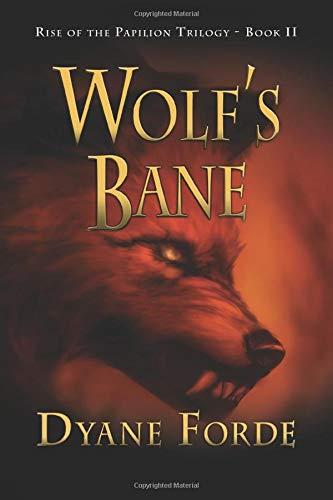 Wolf's Bane: Volume 2