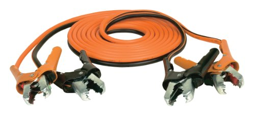 Hopkins BC0825 Juice Performance 12' 8 Gauge Super Duty Booster Cable
